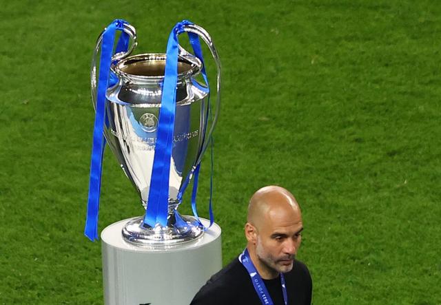 8 Tim Debutan Final Liga Champions yang Gagal Angkat Trofi, Termasuk Man City (387828)