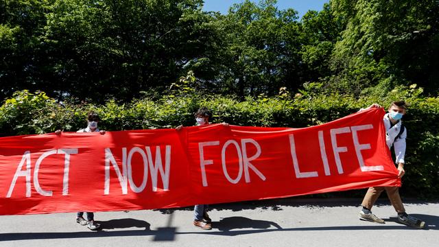 14.000 Ilmuwan: Krisis Iklim di Depan Mata, Jangan Abai Jika Tak Mau Celaka (86826)