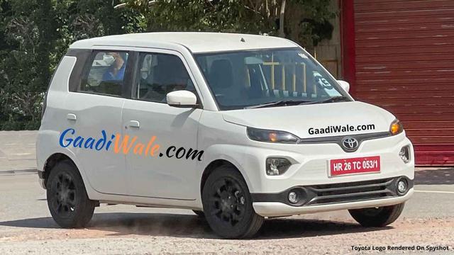 Bocoran Mobil Baru Suzuki, Ada Jimny Hybrid dan Karimun Wagon Listrik! (438435)