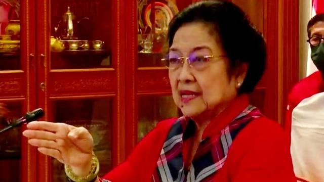 Sekjen PDIP Jelaskan soal Ramai Paper Megawati untuk Syarat Gelar Profesor (128309)