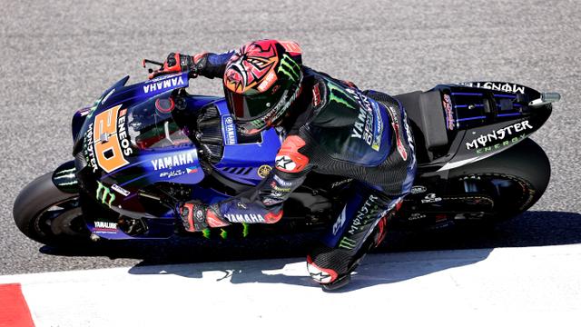 MotoGP Austria: Brad Binder Menang, Valentino Rossi 10 Besar (63915)