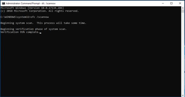 Cara Repair Windows 10 yang Corrupted (26346)