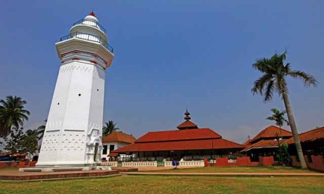 Sejarah Kerajaan Banten: Awal Berdiri, Masa Kejayaan, dan Kemundurannya (278777)