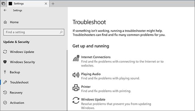 Cara Repair Windows 10 yang Corrupted (26347)