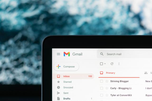 Cara Melihat Password Gmail Sendiri Di Hp Dan Laptop Kumparan Com