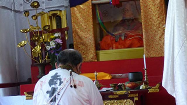 Sokushinbutsu, Ritual 'Bunuh Diri' Biksu Jepang dengan Mengubah Diri Jadi Mumi (202170)