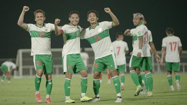 3 Pemain Timnas Indonesia yang Bisa Jadi Pembeda saat Jumpa Uni Emirat Arab (293393)