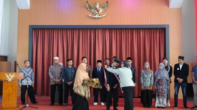 Putra Aceh Jabat Ketua Umum PPI di Brunei Darussalam (26333)