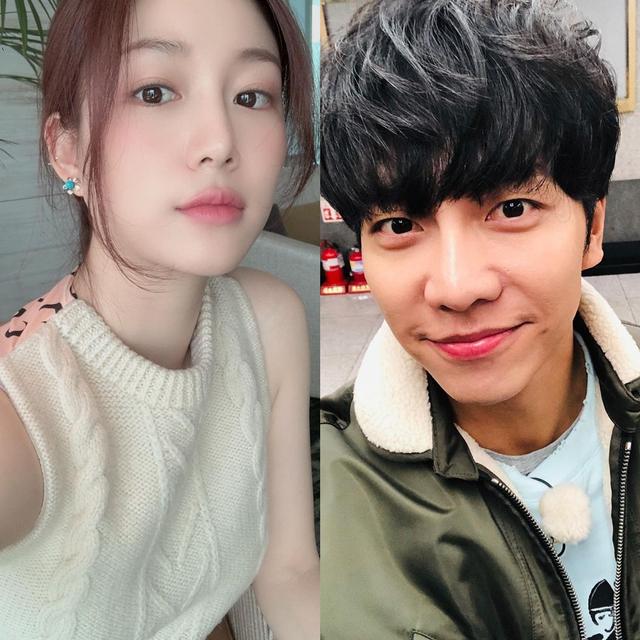 Hubungan Lee Seung Gi dan Lee Da In Diprotes Penggemar (4264)
