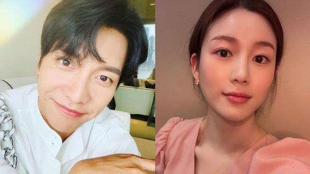Hubungan Lee Seung Gi dan Lee Da In Diprotes Penggemar (4265)