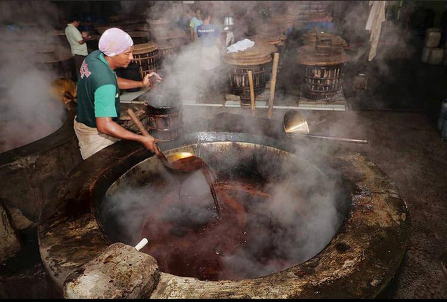 Melirik Sektor Pariwisata Gastronomi di Majalengka  (74781)