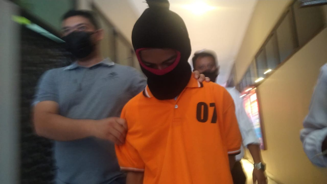 Kabur dari Rumah, Gadis 16 Tahun di Karimun Dicabuli Pacarnya (341415)