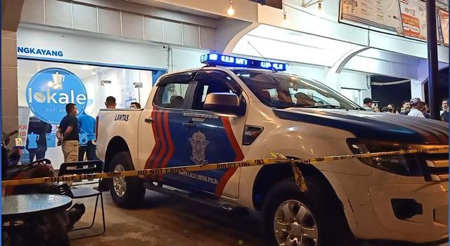 Penemuan Mayat Perempuan di Lokale Bengkayang, Ini Penjelasan Polisi (40350)