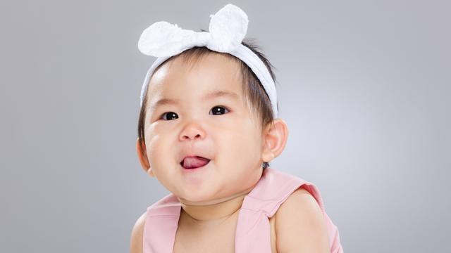 Kapan Bayi Paham dan Bisa Sebut Nama Orang Tua? (763810)