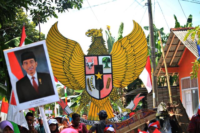Bulan Pancasila: Antara BPIP, Radikalisme, dan Disintegrasi (590476)