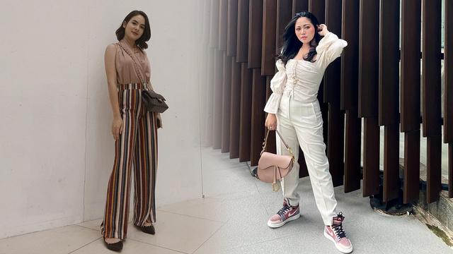 Membandingkan Gaya Steffi Zamora dan Rachel Vennya (10084)