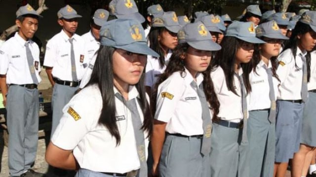 Belajar Tatap Muka SMA/SMK sederajat di Kepri Lanjut Juli Mendatang (348911)