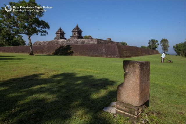 Tempat Wisata di Jogja, 4 Candi Ini Wajib dikunjungi! (48932)