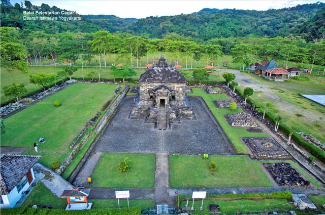 Tempat Wisata di Jogja, 4 Candi Ini Wajib dikunjungi! (48933)