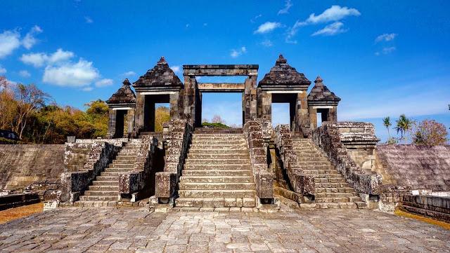 Tempat Wisata di Jogja, 4 Candi Ini Wajib dikunjungi! (48935)