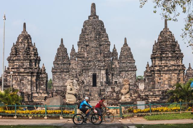 Tempat Wisata di Jogja, 4 Candi Ini Wajib dikunjungi! (48931)