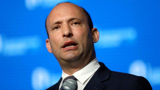 Naftali Bennett, Calon PM Baru Israel yang Bisa Jadi Mimpi Buruk Palestina (38186)
