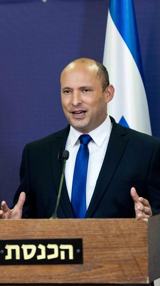 Naftali Bennett, Calon PM Baru Israel yang Bisa Jadi Mimpi Buruk Palestina (38184)