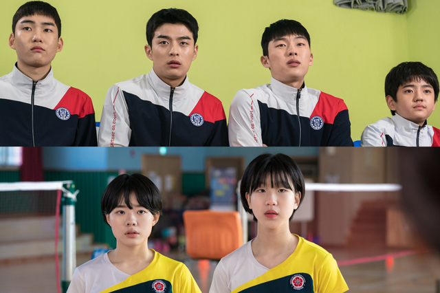 Sinopsis Drama Korea Racket Boys yang Dibintangi Tang Jun Sang (3918)