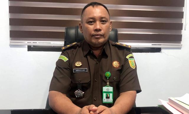 Penyidik Kejari Jadwalkan Periksa Wali Kota Ternate (814448)