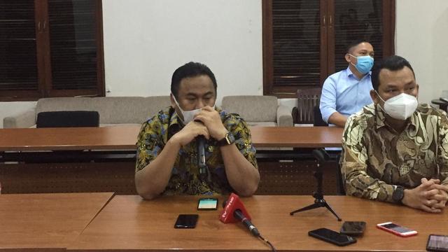 Rachmat Gobel Minta Likuidasi Jadi Opsi Terakhir Selamatkan Garuda Indonesia (864067)