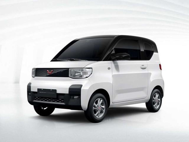 Ini Deretan Mobil Listrik Murah yang Hanya Dijual di Luar Negeri (408942)