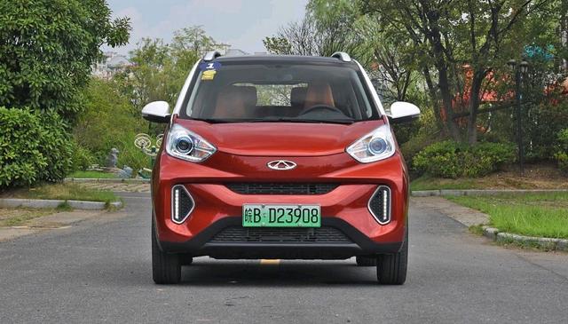 Ini Deretan Mobil Listrik Murah yang Hanya Dijual di Luar Negeri (408946)