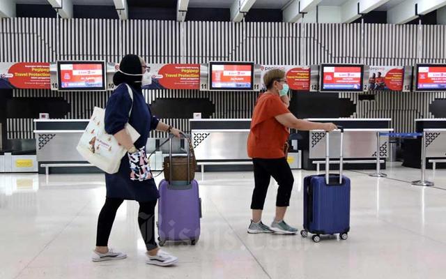 Fase 2 Lockdown Singapura Tidak Akan Diperpanjang (251472)