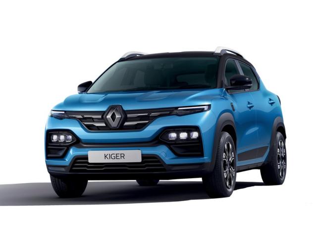 Toyota Raize Harus Waspada, Inden Renault Kiger Dibuka (280584)