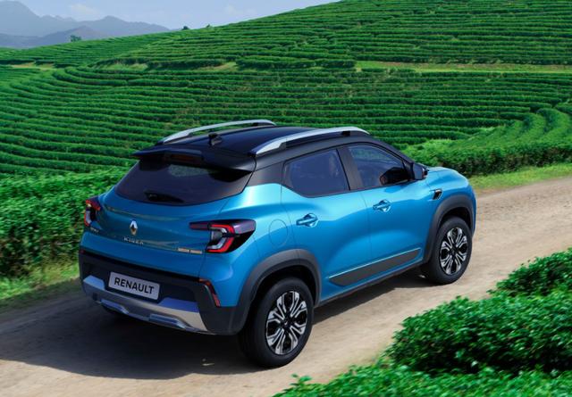 Toyota Raize Harus Waspada, Inden Renault Kiger Dibuka (280585)