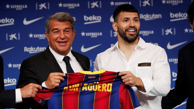 Presiden La Liga Beberkan Barcelona Krisis Finansial, Harus Jual Pemain Bintang (62414)