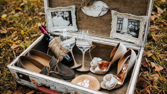 Biar Tak Kuras Bujet Pernikahan, Ini 9 Cara Memangkas Biaya Foto Prewedding  (23360)