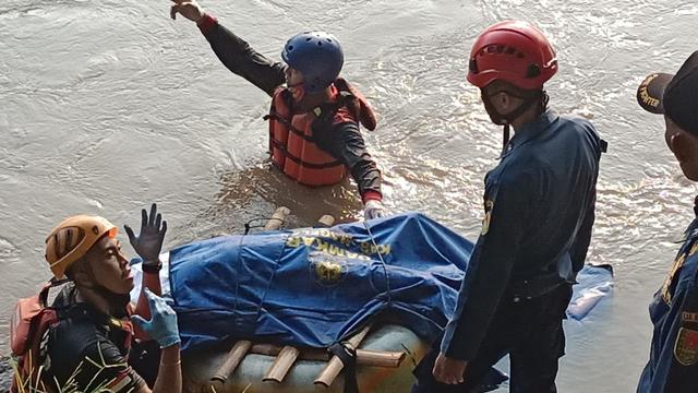 Tenggelam di Temanggung, Remaja Ini Ditemukan Tewas di Sungai Progo Magelang (106676)