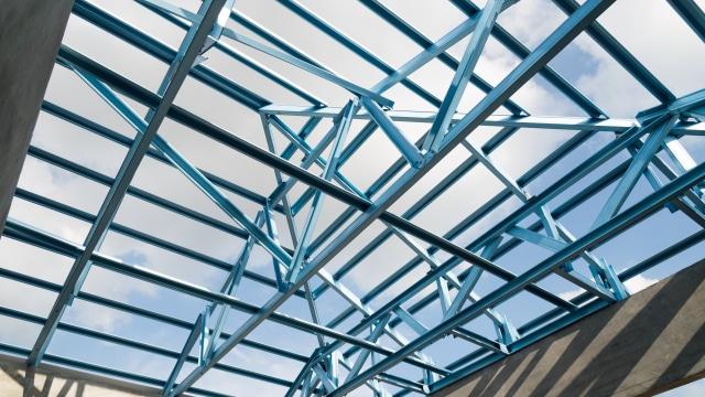 pasang atap baja ringan mojokerto free survey