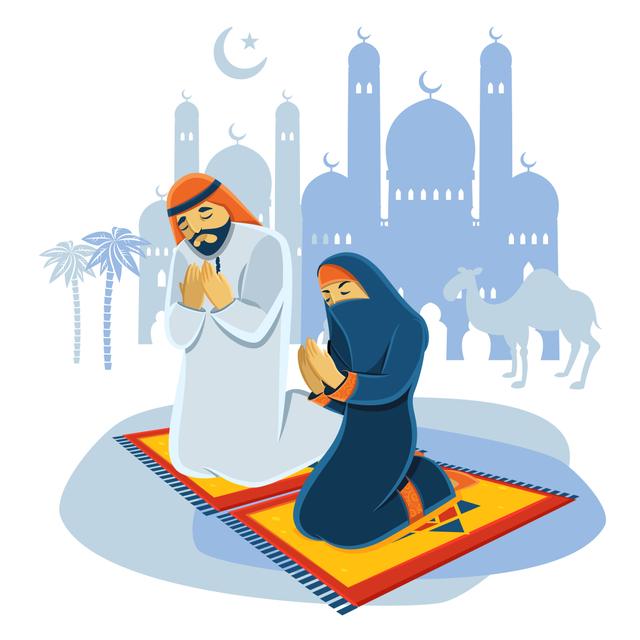 Bacaan Doa Ayat Kursi dalam Surat Al Baqarah (5074)