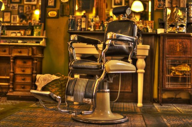 Saking Tajirnya, Crazy Rich Ini Habiskan Rp 30 Juta untuk Cukur Rambut (126798)