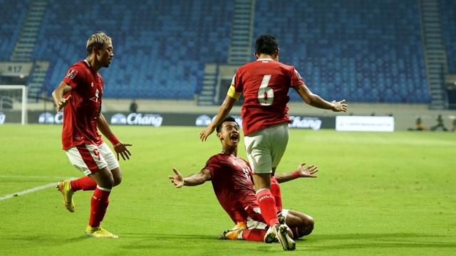 4 Pemain Klub Luar Negeri Tampil Apik di Laga Thailand vs Indonesia (332931)