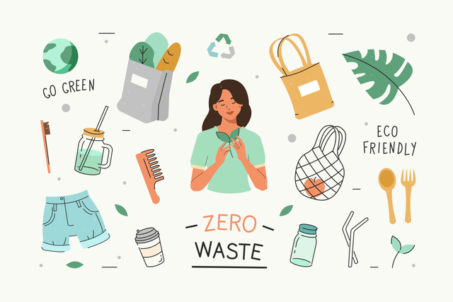 Mudah Diterapkan, Ini 5 Hal yang Bisa Bikin Gaya Hidup Lebih Ramah Lingkungan (37168)