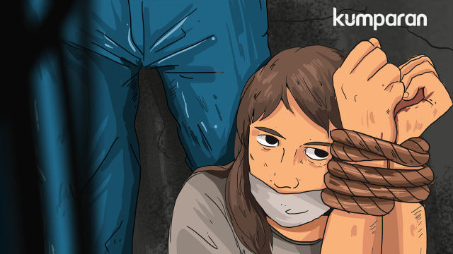 40 Tahun Diculik, Ini Kisah Adriana Dikembalikan ke Keluarga Orang Tuanya (50222)
