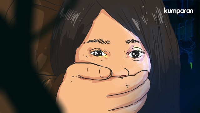 40 Tahun Diculik, Ini Kisah Adriana Dikembalikan ke Keluarga Orang Tuanya (50224)