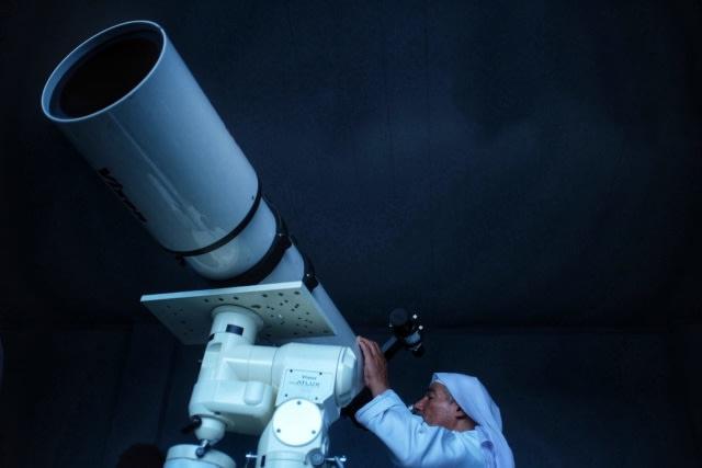 Sabuk Asteroid: Bagian Tata Surya yang Unik dan Khas (269530)