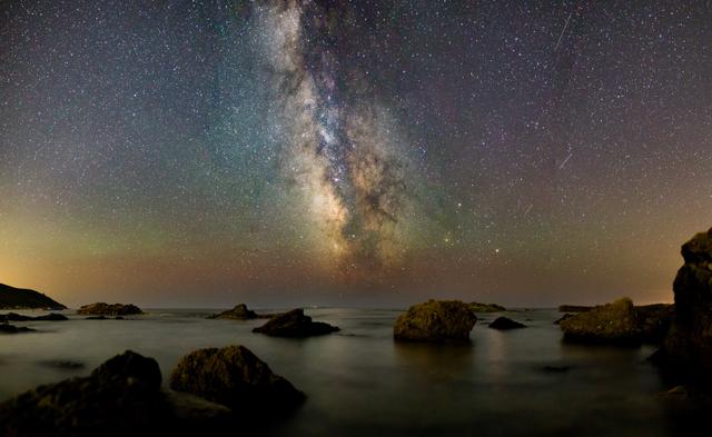 Sabuk Asteroid: Bagian Tata Surya yang Unik dan Khas (269531)