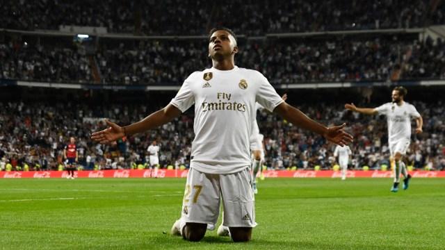 5 Pemain Real Madrid yang Berpotensi Bersinar di Tangan Carlo Ancelotti (53794)