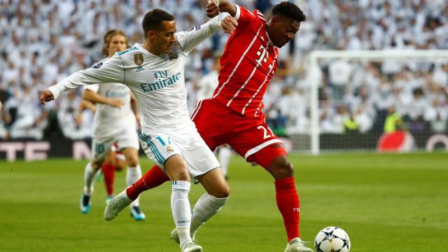 5 Pemain Real Madrid yang Berpotensi Bersinar di Tangan Carlo Ancelotti (53795)