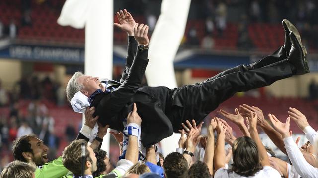 5 Pemain Real Madrid yang Berpotensi Bersinar di Tangan Carlo Ancelotti (53790)